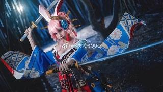 Ngất ngây với cosplay Yae Sakura đầy gợi cảm trong Honkai Impact