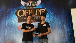 Game thủ Đà Nẵng 'cháy' hết mình với Offline MU Huyền Thoại