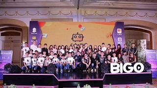BIGO thành công nhận được tài trợ Series D với 272 triệu USD và ra mắt ứng dụng live Cube TV