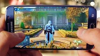 Top 5 game đặc sắc và miễn phí dành cho thiết bị Android