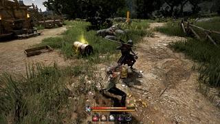 Black Desert Online ra mắt chế độ chơi sinh tồn