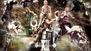 Mời xem gameplay 16 phút của Final Fantasy XII: The Zodiac Age