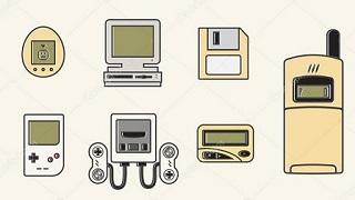Những đồ công nghệ nào gây bão những năm 90 giờ không còn ai dùng