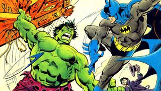 Những nhân vật nào đã từng đánh bại khổng lồ xanh Hulk