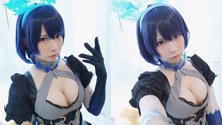 Nóng mắt với cosplay Alice siêu nuột trong tựa game hot SINoALICE