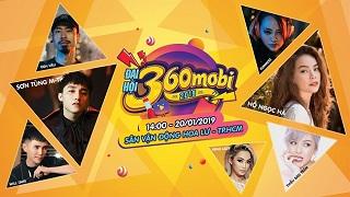 """Điểm danh các tựa game """"hot"""" sẽ có mặt tại đại hội 360mobi"""