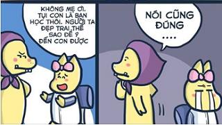 """01/06 iCá sẽ có bộ truyện tranh riêng về """"tộc cá"""""""