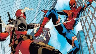 Sự Kiện Deadpool Tàn Sát Vũ Trụ Marvel