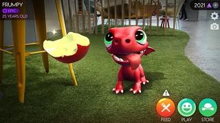 Những tựa game mobile mới được tích hợp ARKit trên phiên bản iOS 11