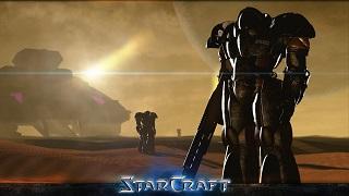 Huyền thoại StarCraft đã chính thức đến tay game thủ miễn phí