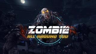 """Game thủ FPS hoảng sợ vì zombie trong Xuất Kích quá """"hung hãn"""""""