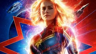 Trailer mới nhất, đầy đủ nhất của Captain Marvel chính thức lộ diện!