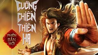 Cuồng Chiến Thiên Hạ - bản cập nhật mới hứa hẹn sẽ khuynh đảo Tân Thiên Long