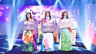 Vương miện Miss Võ Lâm Truyền Kỳ Mobile đầu tiên đã có chủ