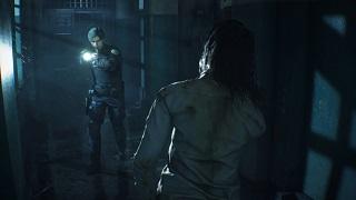 Capcom cho game thủ 30 phút 'sinh tử' thử nghiệm Resident Evil 2 Remake