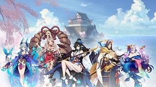 Du hành đến thế giới cổ xưa Nhật Bản qua tựa game chiến thuật Summoner's Tales