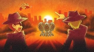 Đây là đoạn teaser Pokemon bí ẩn nhất mà các bạn đã được xem