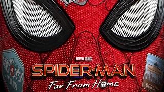 Marvel tung trailer Spider-Man: Far From Home, cú búng tay của Thanos bị đảo ngược, xuất hiện phản diện mới