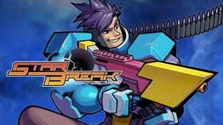 StarBreak – Game miễn phí mang đậm phong cách Contra trên Steam