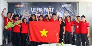 Đột Kích công bố 2 đội tham gia WCA 2014