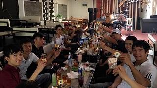 Giải phong trào CFL phát triển qua Monthly Cup Thái Nguyên, Buôn Mê Thuột