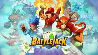 Battlejack - tựa game RPG kết hợp yếu tố đỏ đen đầy hấp dẫn từ Nexon