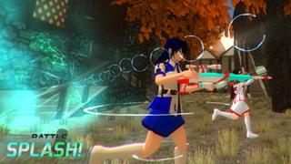 Battle Splash game bắn súng online mang thương hiệu Việt Nam