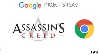 """Google sẽ """"trình làng"""" Project Stream, giúp bạn chiến mọi tựa game bom tấn AAA mà không cần máy xịn vào tháng sau"""