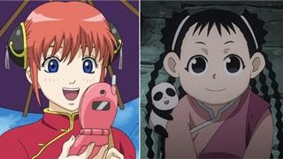 Top 10 kiểu tóc khác thường nhưng siêu dễ thương trong thế giới Anime (Phần 1)