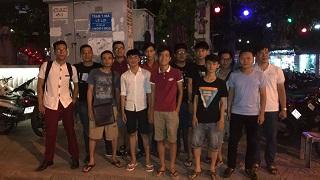 Game thủ Crossfire Legends Nha Trang xây dựng cộng đồng cho riêng mình