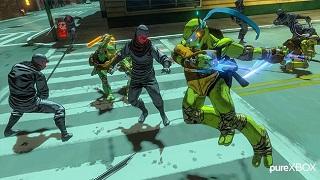 Activision tiếp tục vô tình làm lộ thông tin về Ninja Rùa