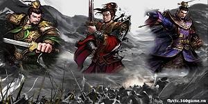 Công Thành Chiến định nghĩa lại khái niệm game chiến thuật