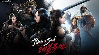 Bom tấn Blade & Soul Revolution mở đăng ký sớm, chuẩn bị ra mắt vào cuối năm