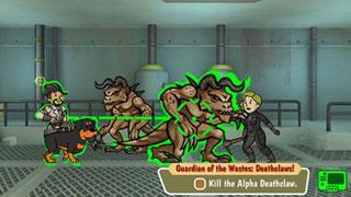 Bom tấn Fallout Shelter đã có mặt trên PC bổ sung thêm nhiều tính năng mới