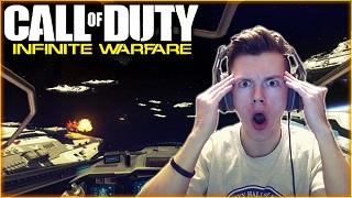 Call of Duty: Infinite Warfare – cuộc chiến giữa nhà phát hành và game thủ