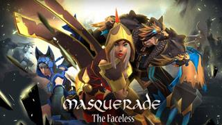 gMO Masquerade - The Faceless bất ngờ ra mắt với ngôn ngữ tiếng Việt