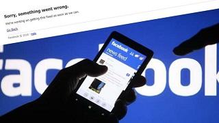 Sau một đêm, Facebook và Instagram vẫn bị lỗi nghiêm trọng