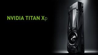 "TITAN Xp – Chiếc TITAN X Pascal ""xịn"" sở hữu 3840 nhân CUDA"