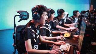 Trung Quốc chính thức công nhận chơi game video là một nghề