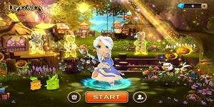 Đánh giá chi tiết về Dragonica trước ngày ra mắt