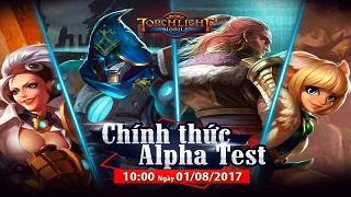 Liệu Torchlight Mobile có đủ làm game thủ Việt thỏa mãn?