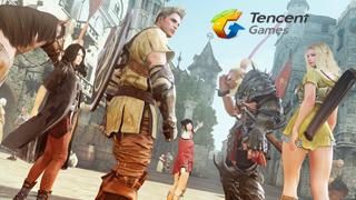 Truyền thông cùng game thủ Hàn Quốc lên án game Tencent