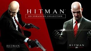 IO Interactive bất ngờ ra mắt Hitman HD Enhanced Collection