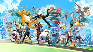 Người dùng toàn cầu đã bỏ ra 2,5 tỷ đô để chơi Pokémon trên di động, tải về 550 triệu lần