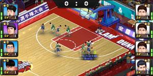 Super Dunk: Game mobile về chủ đề Bóng rổ cập bến Việt Nam