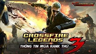 Crossfire Legends tháng 8 có gì hot?