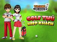 yulgang hiep khach - [Trang Phục Hiệu Ứng] Golf thủ Hiệp Khách (10.2021) - 28092021