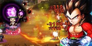 Game mobile Siêu Anh Hùng bước vào giai đoạn open beta
