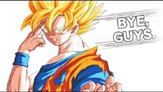 Anime Dragon Ball Super sẽ kết thúc vào cuối tháng 3