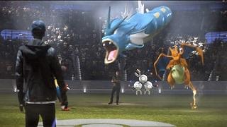 Pokemon Go sẽ có PvP và Pokemon Huyền Thoại vào hè này